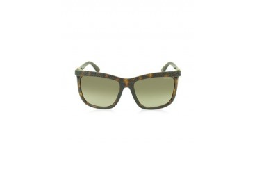 REA/S 791HA Havana Lizard Acetate Women's Sunglasses