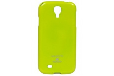 Jelly Case GS4 [Lime Green]