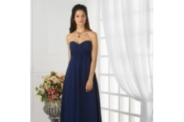 Pretty Maids Quick Delivery Bridesmaid Dresses - Style BM39