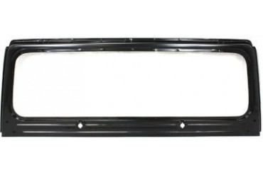 1987-1995 Jeep Wrangler (YJ) Windshield Frame Replacement Jeep Windshield Frame 5094-1 87 88 89 90 91 92 93 94 95