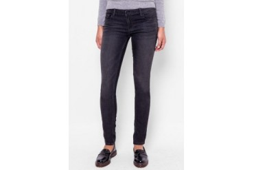 Catwalk88 Super Skinny Mid Wash Jeans