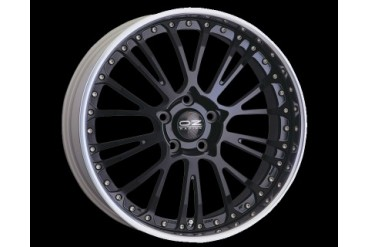 OZ Racing Tuner System Botticelli III Wheels 19x10.5 5x120.65 72