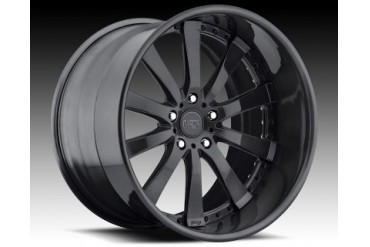Niche Wheels 3-Piece Series N380 Element 18 Inch Wheel