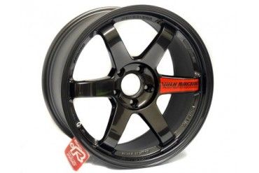 Volk Racing Black TE37SL wheel Set 18x9.5 22mm 5x120 BMW M3 E90 E92