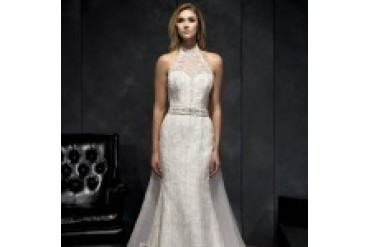 Kenneth Winston Wedding Dresses - Style 1514
