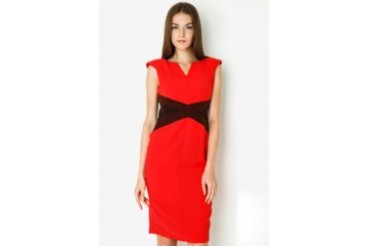 Wyle Vertigo Dress