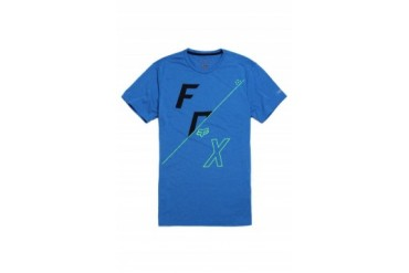 Mens Fox T-Shirts - Fox Defunct Tech T-Shirt