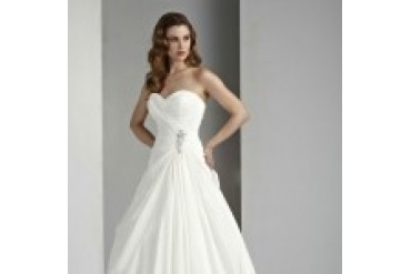 Davinci Quick Delivery Wedding Dresses - Style 50028