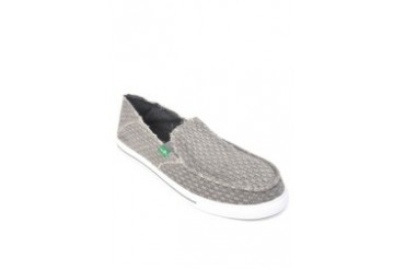 Weaver Slip On Sneakers