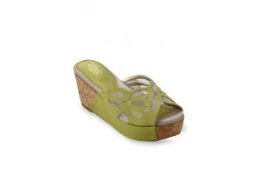 Pastele Bella Sandal Wedges
