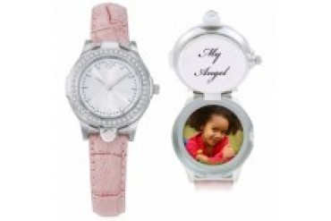 Hour Power Celeb Pink Watches - Style HOPL1000:009