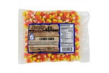 12 Pack Rucker S Candy 1137 11 Oz Candy Corn