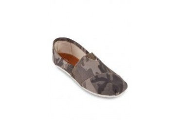 VISS Camouflage Shoes