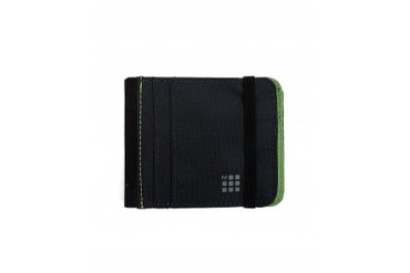 Moleskine Horizontal Wallet Grey