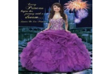 Disney Royal Ball - Style 41012