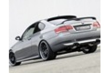 Hamann Dual Twin Exhaust BMW E92 3 Series Coupe 07-11