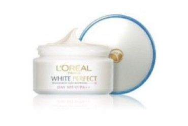 L'Oreal Paris DEX White Perfect Day Cream Melanin Vanish