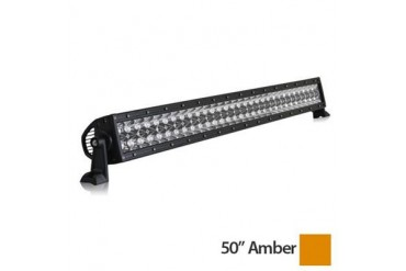 "Rigid Industries E-Series 50"" Combo LED Light Bar 15032 Offroad Racing, Fog & Driving Lights"