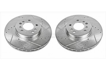 Power Stop Brake Rotor EBR632XPR Disc Brake Rotors