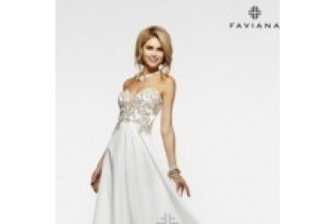 Faviana Glamour - Style S7325