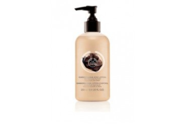 The Body Shop Choco Deluxe Body Lotion 250Ml