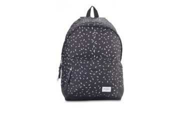 Warning Clothing Backpack Capsula