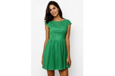 Voerin Felice Dress