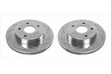 Power Stop Brake Rotor AR8750XPR Disc Brake Rotors