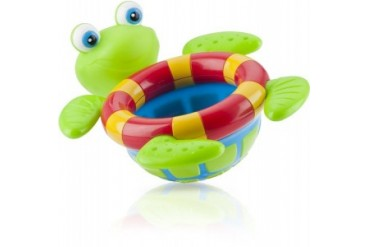 Nuby Floating Turtle (pack Of 24)