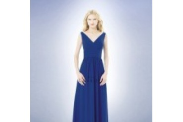 Bill Levkoff Bridesmaid Dresses - Style 498