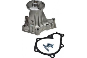 1993-1997 Infiniti J30 Water Pump Replacement Infiniti Water Pump REPI313504 93 94 95 96 97