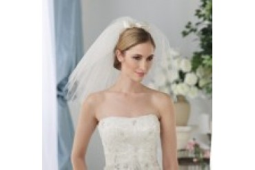 The Berger Collection Veils - Style 9634
