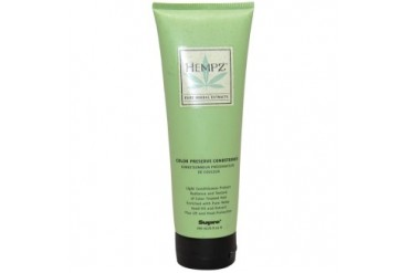 Color Preserve Conditioner by Hempz for Unisex Conditioner