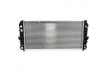 2000 Cadillac DeVille Radiator Replacement Cadillac Radiator P2369