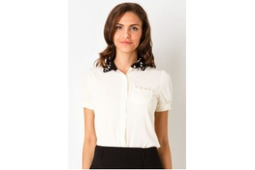 Now & Forever Short Sleeve Shirt With Pocket