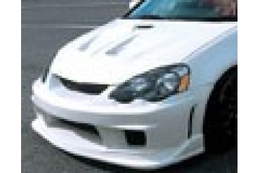 INGS N-Spec Front Bumper FRP Acura RSX 701-804