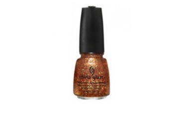 China Glaze Electrify