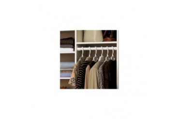 Easy Track - Stow Co Rs1423 Easy Track Laminated Shelf
