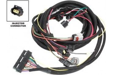 MSD 6-Hemi Harness 88864 Ignition Wire Harness