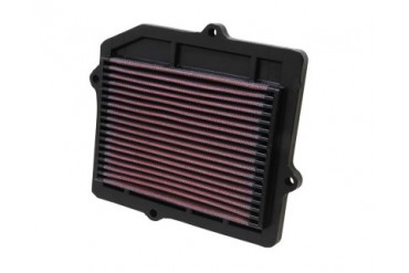 KN Replacement Air Filter Honda Civic 88-91