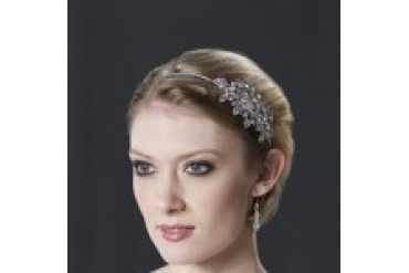 Edward Berger Headbands - Style 8455