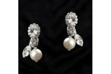 Erica Koesler Earrings - Style J-9307