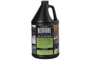 Rust-Oleum 51752 Restore Deck And Concrete Cleaner, 1-Gallon