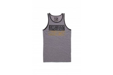 Mens Fox Tank Tops - Fox Seeker Tank Top