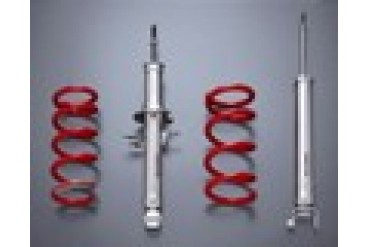 Nismo S-Tune Dampers and Springs Nissan 370Z 09-14