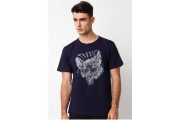 Travis Jeans & Co Wolf Tee