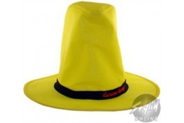 Curious George Man in Yellow Juvenile Hat