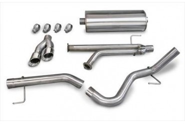 Corsa Performance Exhaust Sport Cat-Back Exhaust System 14577 Exhaust System Kits