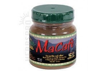 Macafe Powder Jar 5.2 oz