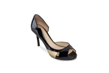 Enzo Angiolini OVEJAMO D'orsay Peep-Toes